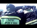 ДТП на трассе «Казань-Шемордан». Столкнулись микроавтобус «Ситроен» и «Хундай». Погибли 8 человек