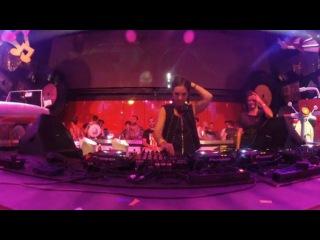 Anja Schneider - Live @ Elrow Ibiza 2016, Week 2 [12.06.2016]