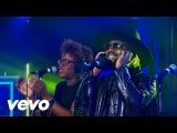 Naughty Boy, Arrow Benjamin - Runnin' (Lose It All) ft Arrow Benjamin in the Live Lounge