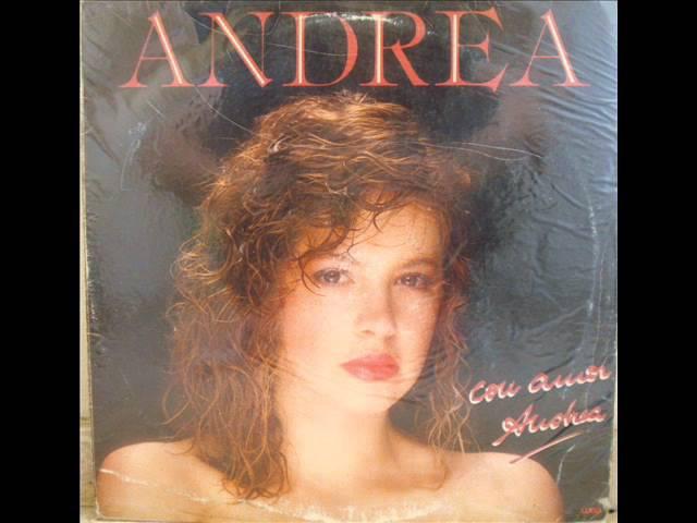 Andrea del Boca - Vacia contigo, vacia sin ti (1988)
