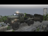 Мод Zil 137 (modified) для SpinTires 16.12.2015