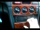 System maskowania radia Kenwood KDC-W707