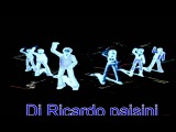 New Italo disco video mix vol 1 2016 Spatial vox vs D White