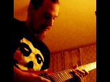 @filscars19 on Instagram drysputum - HGI 14 #drysputum #scars19 #guitar #rocknroll #metal #punk #rock #punkrock #electricguitar #metallica #slipknot #systemofadown