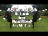 Promo &amp Tha Playah Ft. Snowflake Open (Upside Down) Live Film Clip