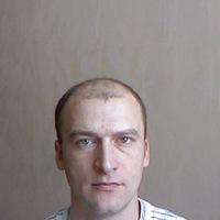 Анкета Николай Клоков