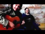 КЛАССНО ИГРАЕТ!!!, Танго, Веня Дркин, как играть на гитаре, исполняет Сергей Федоров