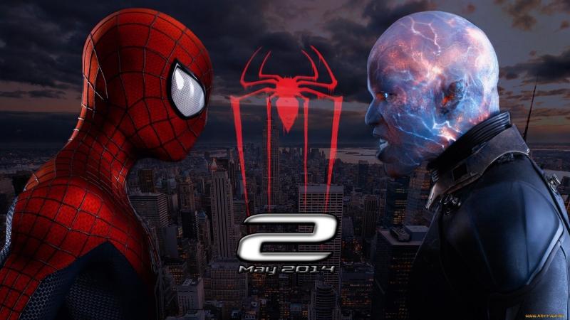 The Amazing Spider man part 2 №5 ооо музей ну давайте загляним