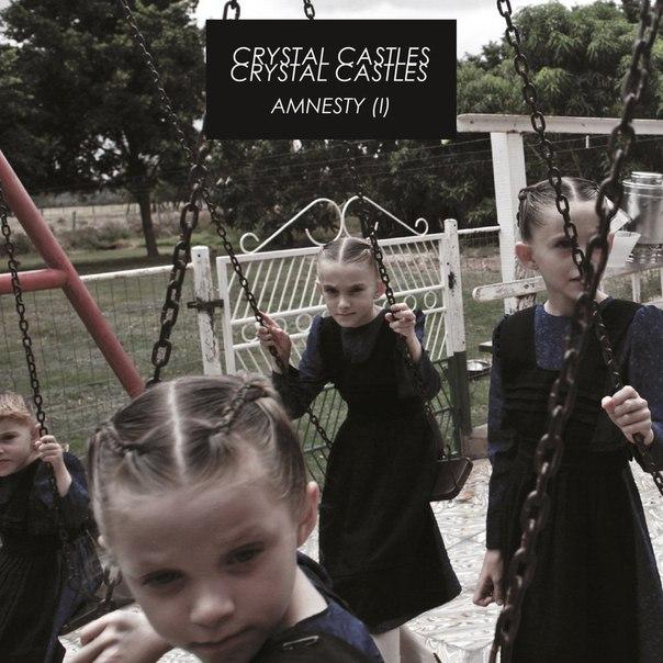 Crystal Castles - Char