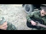 Чечня. Песня под гитару -Мама я вернулся-. Ратмир Александров 4 окт. 2013 г.