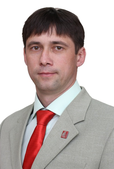 Алан Кочкарев