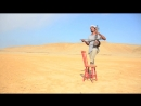 ANNA RF - Raining in the desert [Rip by Asat]