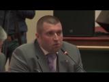 Дмитрий Потапенко жжет на МЭФ (Международный Экономический Форум) (08.12.2015)