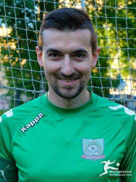 Андрей Ягудин