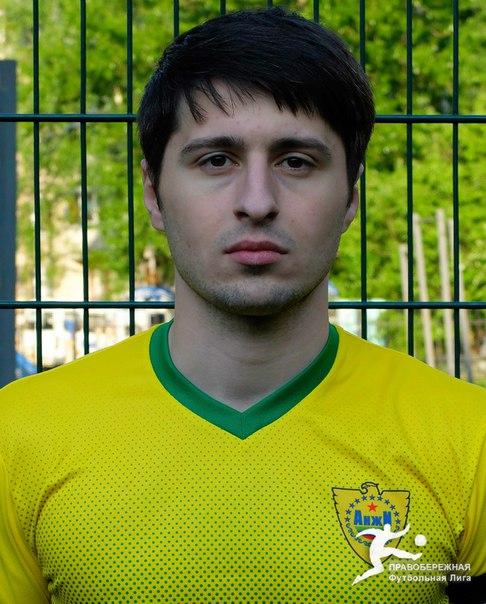 Халитов Гасан