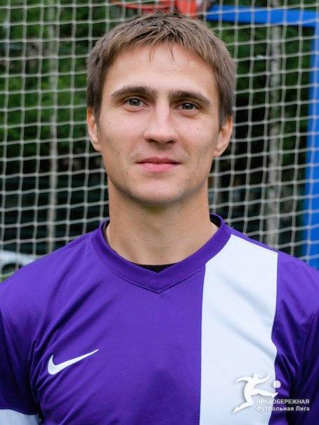 Соловьев Евгений