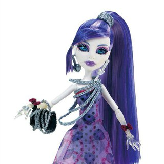 Даром куклы монстер хай