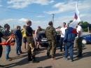 Майские гуляния на хуторе Трясиновском