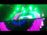Robin Schulz playing Oliver Heldens cant't stop
