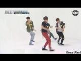 NCT 127 (엔시티127) EXO MAMA Dance @ Weekly Idol