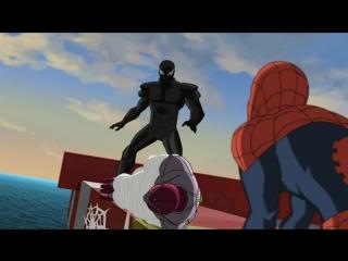 Великий Человек-паук - Агент Веном - Сезон 3 Серия 4