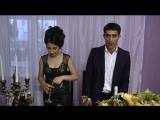 Анастасия и Ренат (Ассирийское сватавство)