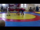 Ислам Махачев чемпионат России по боевому самбо 2016