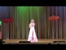 Карпушкина Елизавета - Feling good