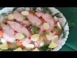 Ну, оОчень вкусная - Заливная Рыба - 720x540