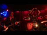 Ravage Your Heart-Patricia Vonne(live)