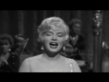 Мэрилин Монро  Marilyn Monroe – I wanna be loved by you (В джазе только девушки)