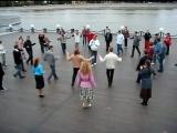 Норвежский круговой танец