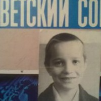 Бочкарев Сергей