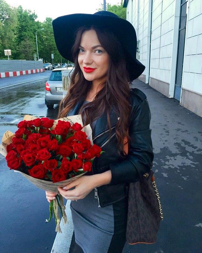 Женя Поликарпова | Москва