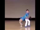 Вот это танцоры