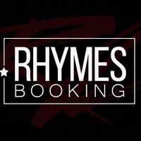 Логотип Rhymes Booking