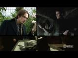 Страшные сказки/Penny Dreadful (2014 - ...) О съёмках №9 (сезон 1)