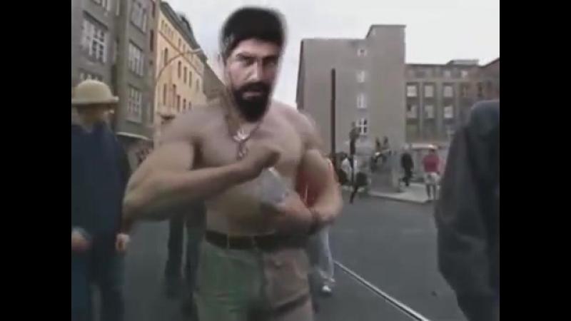 300 TECHNO VIKING russian rave