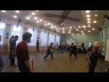 Шилин Павел (Пан Кривулька) vs Бондаренко Александр Турнир Чемпионов
