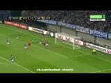 Шальке 04 0-1 Шахтер | Гол Марлос