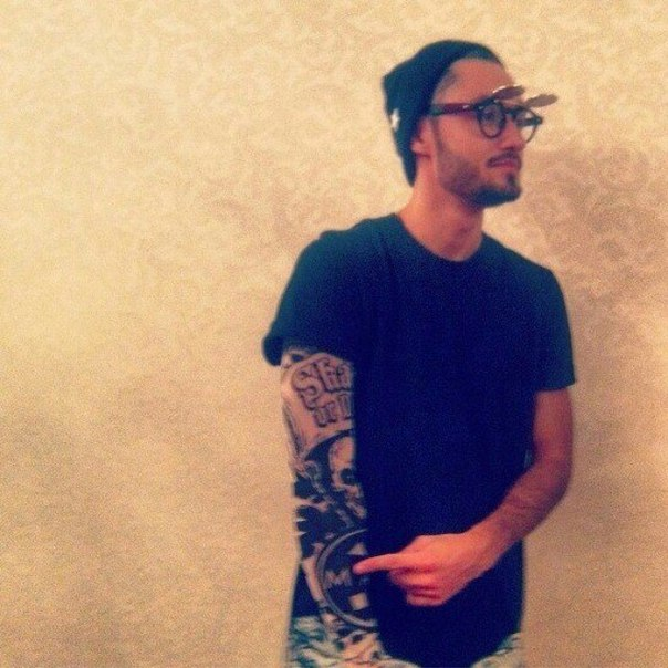 какие есть татуировки картинки