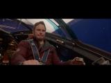 Стражи Галактики - Смешные Дубли [DC   MARVEL Universe]