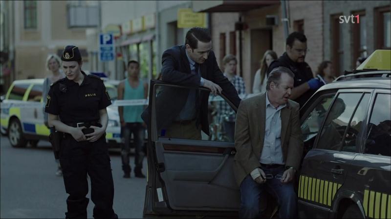 Тайны Сильверхёйда (2015) 1 сезон \ 2 серия