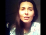 Svetlana Atylina (cover Stim Axel – Ностальгия)