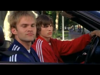 Чувак, где моя тачка? / Dude, Where's My Car?  (2000) / СУПЕР КИНО ФИЛЬМ