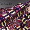 Студия ткани и пошива одежды ANNA_PO studio