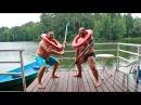 Кокляев и Малан отдыхают в Барвихе