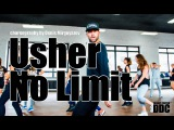 Usher – No Limit (feat. Young Thug) choreography by Denis Mirgoyazov | Talant Center DDC
