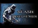 SLASH BEST LIVE SOLOS