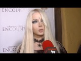 "Human Barbie Valeria Lukyanova on ""The Doll"", Music Career, Acting, DJing INTERVIEW"